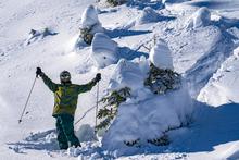 20191227 MHE Reopens 3 feet plus fresh snow blue sky Nadalin _0631.jpg