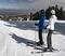 20191202 MHE Karl and Audrey Kapuscinski Pointing desert