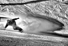 Super slash. Photo by Daniel Armendarez @daniel_armendarez