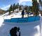 @Zackfoster_ Boardslide on the triple Sec rail.