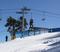 Ski Slide on the long ranger.
