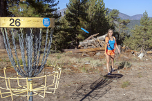 20180817_Disc Golf_Jenna