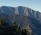 Mount Baldy from the top of Mountain High East.