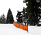 Frontside Boardslide on the ThirtyTwo rail. #32TF