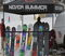 Demo a Never Summer Snowboard today at their booth near the base lodge!