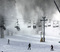 Superb snowmaking on all open trails.