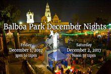 december-nights